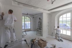 Malerbetrieb in Freital